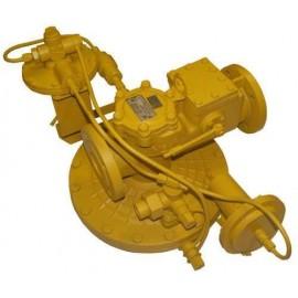 Регулятор давления газа РДГ-50ВМ/30