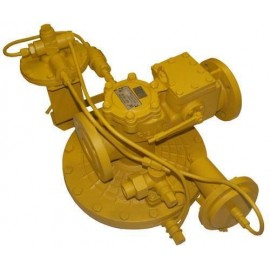 Регулятор давления газа РДГ-50Н