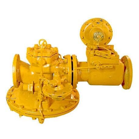 Регулятор давления газа РДГБ-100Н