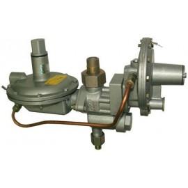 Регулятор давления газа РДГК-10