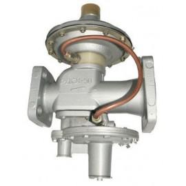 Регулятор давления газа РДСК-50/400М