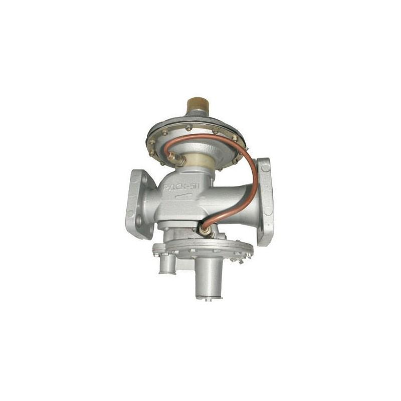 РДСК-50/400М регулятор давления газа