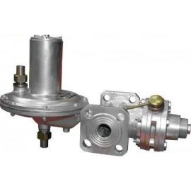 Регулятор давления газа РДУ-32/С2-4-1.2