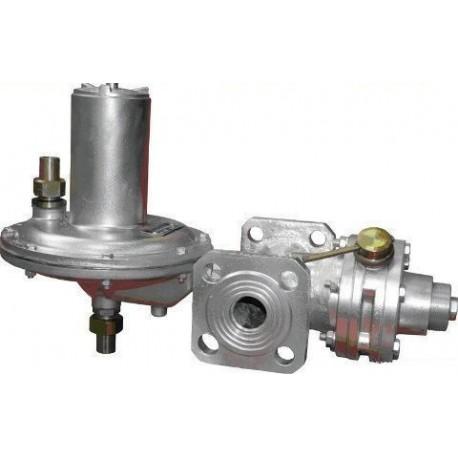 Регулятор давления газа РДУ-32/С3-4-1.2