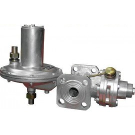 Регулятор давления газа РДУ-32Ж-6-1.2