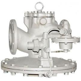 Регулятор давления газа РДУК2Н-200/140