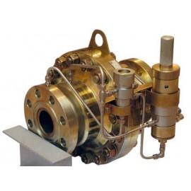 Регулятор давления газа РДУ-100-64