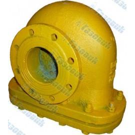 Фильтр газовый ФВ-100