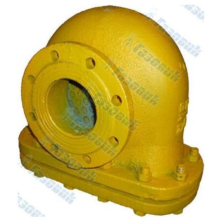 Фильтр газовый ФВ-200