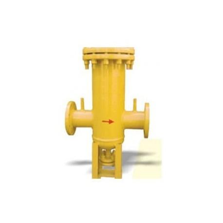 Фильтр газовый ФГ-100П