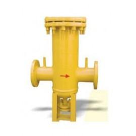 Клапан пружинный сбросной КПС-40В
