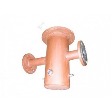 Фильтр газовый ФГВ-150/35