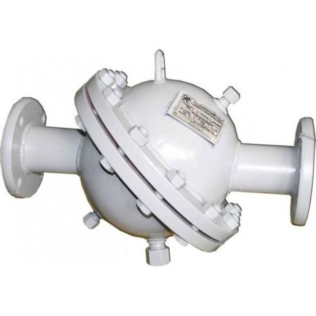 Фильтр газовый ФГКР-100-1.2