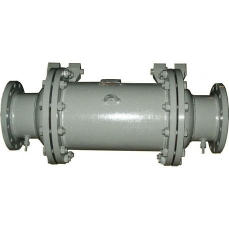 Фильтры газовые сетчатые горизонтальные ФГГ (тип ФГМ)
