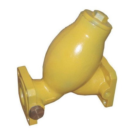 Фильтр газовый ФСС-40