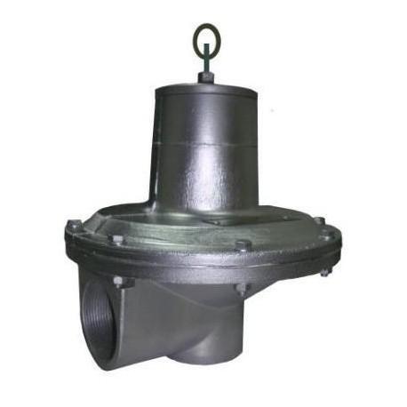 Клапан пружинный сбросной КПС-Н