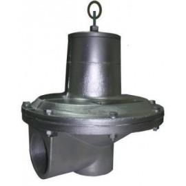 Клапан пружинный сбросной ПСК-50С/20