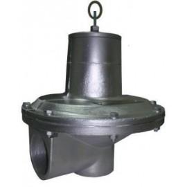 Клапан пружинный сбросной ПСКУ-50С/50