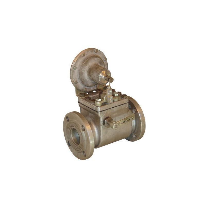 кпз-50н предохранительный запорный клапан