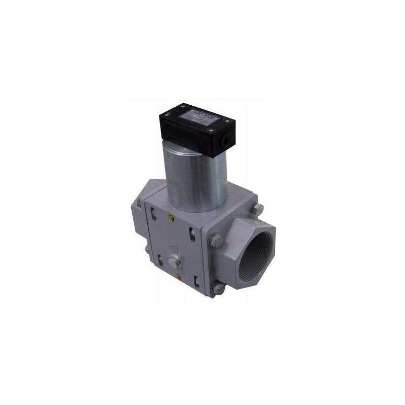 Электромагнитные клапана КЭГ-9720 Ду-15 (Силовой)