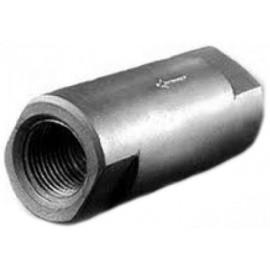 Клапан термозапорный КТЗ 001-40 внутр-наружн (Клапан термозапорный КТЗ 001-40-01 внутр-внутр) муфтовый