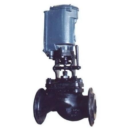 Клапан электромагнитный запорный фланцевый СВВ Ду25 Ру 1.6 МПа 15кч892п1М. 15кч892п2М. 15кч892п3М. 15кч892п4М