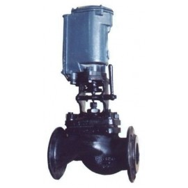 Клапан электромагнитный запорный фланцевый СВВ Ду50 Ру 1.6 МПа 15кч892р1М. 15кч892р2М. 15кч892р3М. 15кч892р4М