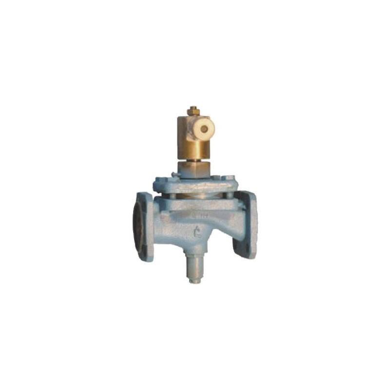 Клапан СВМ 65