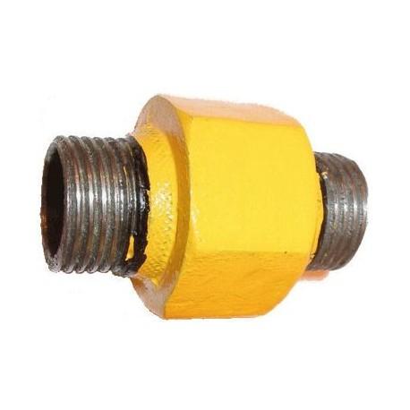 Малогабаритные изолирующие соединения ИСМ-40