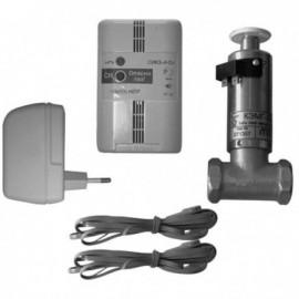 Система индивидуального контроля загазованности СИКЗ-15