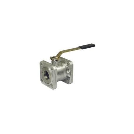 Кран шаровый газовый КШ-100Гс/КШ-100/Жс