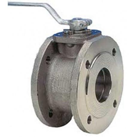 Кран шаровый газовый 11лс41нж под приварку КШ-65-25 (-2.5 МПа)