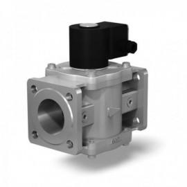 Клапан ВН 2 1/2Н-0,5 электромагнитный Ду65 U~220V фланцевый (нормально закрытый) ТЕРМОБРЕСТ