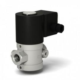 Клапан ВФ-3/4Н-4 электромагнитный Ду20 U 220V муфтовый (нормально открытый) ТЕРМОБРЕСТ