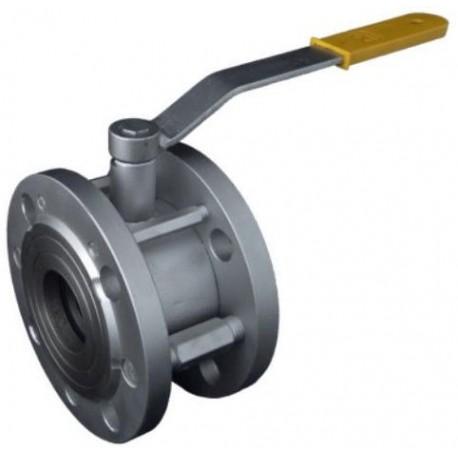 Кран шаровый газовый 11нж41нж фланцевый КШ-250-16 (-1.6 МПа)