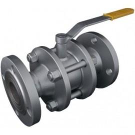 Кран шаровый газовый фланцевый 11с64п Ду80 Ру25