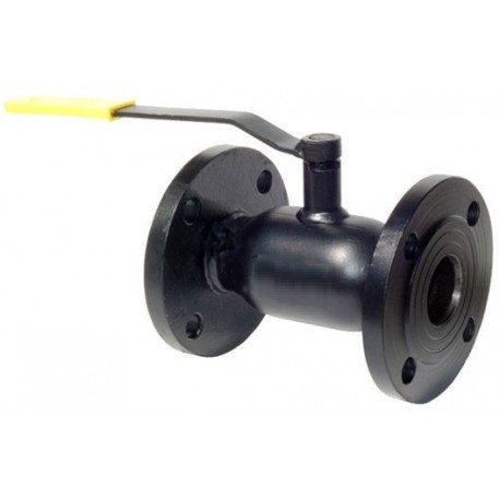 Кран шаровый газовый ГШК-20-2.5-М Ру2.5МПа Ду20 муфтовый