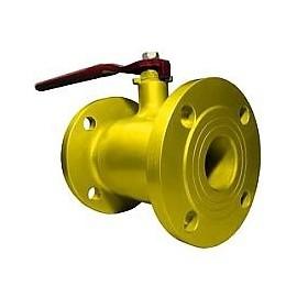 Кран шаровый газовый КШГ-50-1 Ру1.6 МПа Ду50 фланцевый