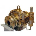 Регулятор давления газа РДУ-80 РДУ-100